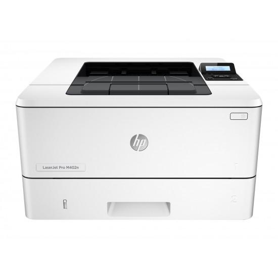 Imprimanta  HP LaserJet Pro M402n monocrom A4