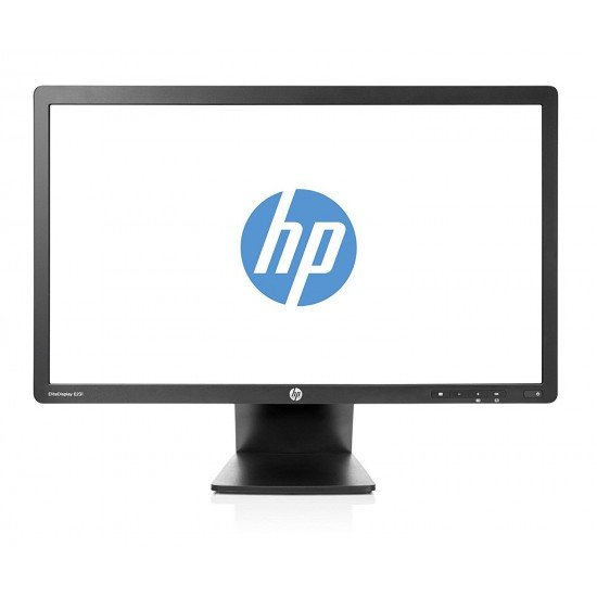 Monitor second hand 23 inch LED HP EliteDisplay E231