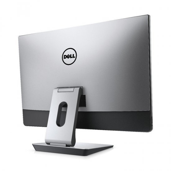 ALL IN ONE DELL XPS 7760, Intel Core i7 6700 - 3,4 GHz, RAM 32 GB DDR4, SSD 1 TB, 27 inch, 4k, Touchscreen, AMD R9 M390X