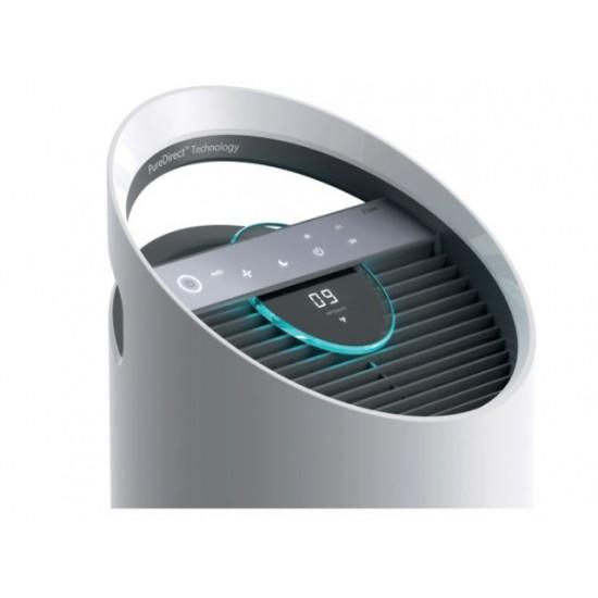 Purificator aer Leitz TruSens Z-3000 cu SensorPod, Sterilizare UV, display touch - Produs resigilat