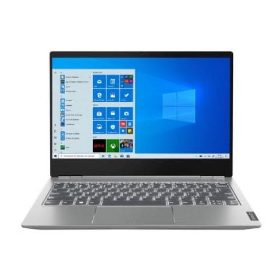 Laptop Lenovo ThinkBook 13s-IML Intel Core i7-10510U - 1.8 GHz, RAM 16 GB DDR4, SSD 512 GB, 13.3 inch Full HD, Windows 10 Pro, Produs resigilat