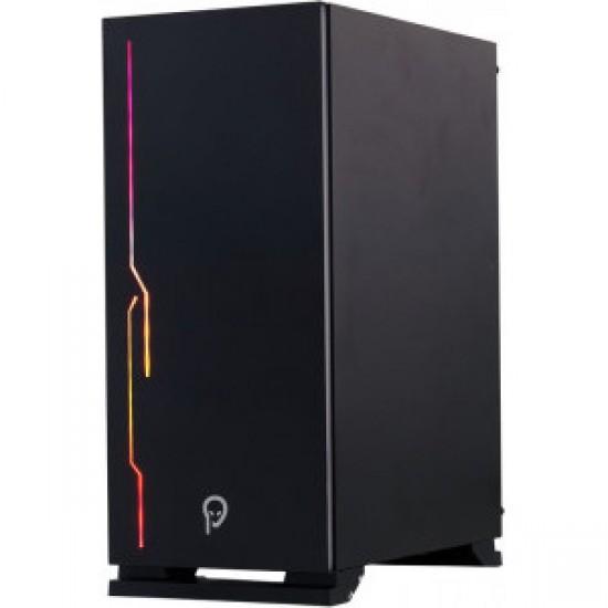 PC Gaming Intel Core i7 - 3770K - 3.5 Ghz, RAM 16 GB DDR3, HDD 2 TB, SSD 128 GB, GeForce GTX 680 OC