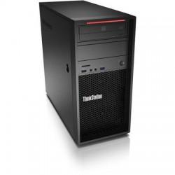 Calculator LENOVO Thinkstation P310 Intel Core i7 6700 - 3.4 GHz, RAM 16GB DDR4,  SSD 512 GB, HDD 2 TB , DVD-RW