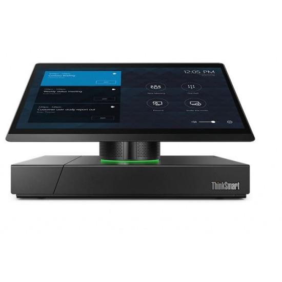 ALL IN ONE Lenovo ThinkSmart Hub 500, Intel Core i5 7500T - 2.7 GHz, RAM 8 GB DDR4, SSD 128 GB, 11.6 inch, Touchscreen