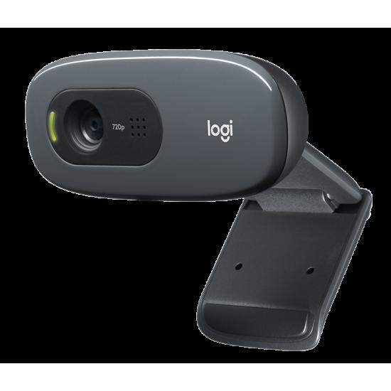 Camera web Logitech C270 - Produs resigilat
