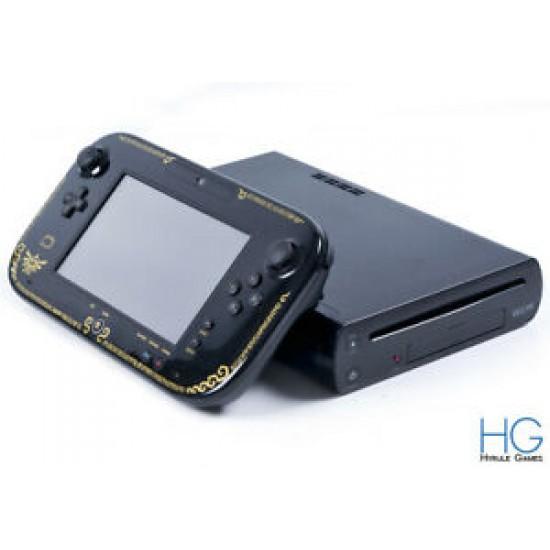 Consola Nintendo Wii u Premium + The Legend of Zelda
