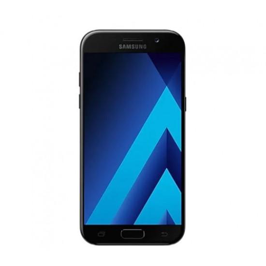 Telefon mobil Samsung Galaxy A5 2017, 32 GB, 4G, Black - Produs resigilat
