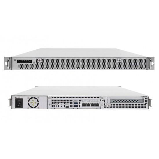 Advanced Network Storage  Netgear RS2312 144TB