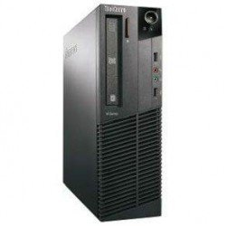 Calculator LENOVO ThinkCentre M92P INTEL CORE i5 3550, 3.3GHz, RAM 8GB DDR3, HDD 320GB, DVD-RW, PCIe