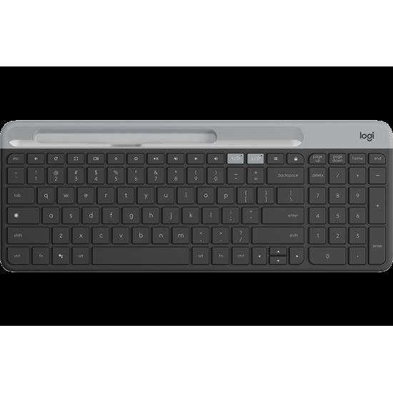 Tastatura Logitech K580, Wireless -Produs resigilat