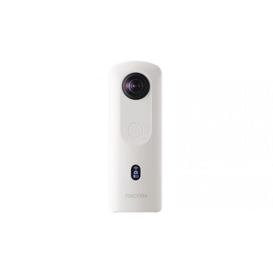 Camera Ricoh 360 Theta SC2, 4K, AutoFocus, vedere nocturna - Produs resigilat