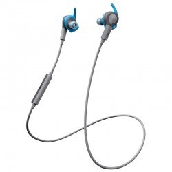 Casti  Jabra Sport Coach Special Edition, In ear, Bluetooth, Albastru - Produs resigilat