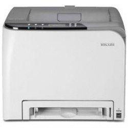 Imprimanta Ricoh SPC242DN laser color A4