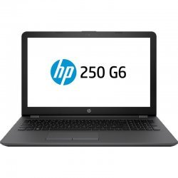 Laptop HP 250 G6 Intel Core i7- 7500U, RAM 8 GB DDR4, SSD 256 GB, 15,6 inch FHD, Windows 10 Pro Refurbished