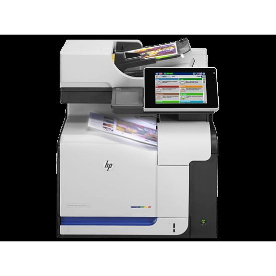 Multifunctionala HP LaserJet 500 color MFP M575dn