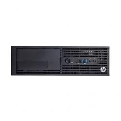 Calculator HP Z230  SFF Intel Core i5 4590 - 3,3 GHz, RAM 8 GB DDR3, HDD 1 TB, DVD-RW, nVidia Quadro K420