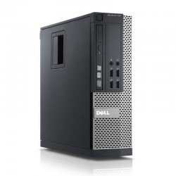Calculator DELL Optiplex 790 SFF Intel Core i3 2120, 3.3Ghz, RAM 4GB DDR3, HDD 250 GB SATA, DVD-RW